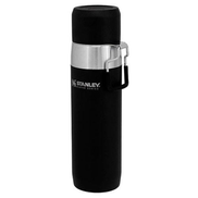 STANLEY Vacuum Water Bottle - Foundry Black