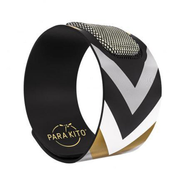 PARAKITO Wristband Berlin Party Breakthrough Technology Waterproof And Lightweight