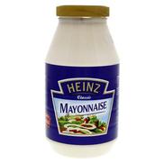 Heinz Creamy Classic Mayonnaise 940 gm