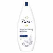 Dove Deeply Nourishing Body Wash 250 ml