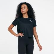 adidas Women's Fast Primeblue T-Shirt