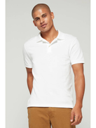 Gap Short Sleeve Pique Polo
