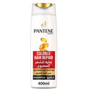 Pantene Colored Hair Repair Shampoo (400 Ml)