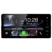 Kenwood Car DVD 7 Wi-Fi Android DDX 917WSM
