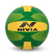 Nivia Throw Ball Synthetic - Blue, 5