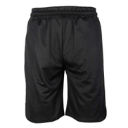 Starryflashingmen Pants Men Solid Sport Shorts Swim, Male Elastic Rope Stretch Mesh Pocket Casual Plain Shorts Sports
