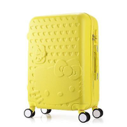 TribalSensation Students Travel Luggage Trolley Case