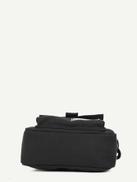 Men Flap Pocket Front Crossbody Bag