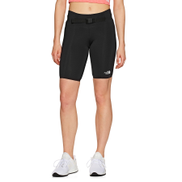 The North Face North Face Waist Pack Short Womens Running Shorts - TNF Black