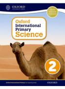 Geraldine Shaw Oxford International Primary Science 2