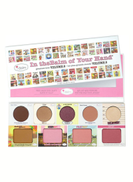 theBalm In The Balm Of Your Hand Palette Volume 2