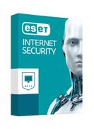 ESET Internet Security V10 - 1 Year, 1 User Blue