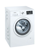 Siemens Front Load Washing Machine WM10J180GC 8Kg iQ100 EU611BEB1E