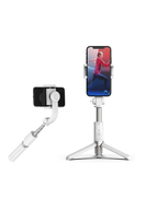 Edragonmall L08 Anti-Shake Cradle Head Selfie Stand For IOS And Android 20cm White