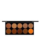 PAC Ultra Studio HD Foundation Cream Palette C Multicolour