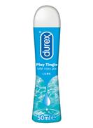Durex Play Tingle Lube - 50 مل جل