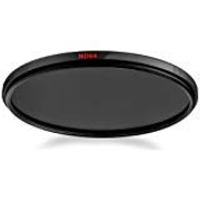 Manfrotto Circular ND64 lens filter with 6 stop of light loss 52mm (MFND64-52) - AMT MFND64-52 MFND64