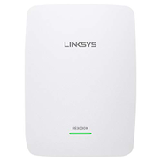 Linksys RE4100W N600 Dual Band Wireless Range Extender