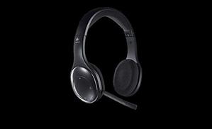 Logitech Wireless Headset H800 981-000338 000338