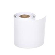 KKmoon Thermal Cashier Register Paper Waterproof Paper 10 Rolls for POS Printer 3.15 1.18in 80 30mm Customer Bills for Cashier Supermarket Mall