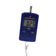 KSUVR 40 kg x 10 g portable mini electronic digital scale hanging fishing luggage pocket weight balance bar scale