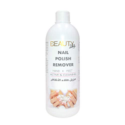 Beauty Palm Nail Polish Remover 1000ml Quickly and Easily Remove, Soak Off Gel Polish