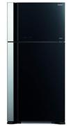 Hitachi Fridge 760Ltr Inverter Refrigerator RVG760PUK7 RVG760PUK7GBK