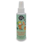 Just Gentle Organic Herbal Mosquito Repellent