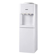 Geepas Hot And Cold Water Dispenser GWD8354 White