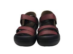 RegettaCanoe medical sandals for men made in Japan CJBF5001