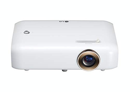 أل جي PH 550 Minibeam Multimedia أخرى