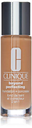 Clinique Beyond Perfecting Foundation + Concealer11 Honey MF-G-Dry Comb. To Comb. Oily, 30 ml