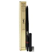 Yves Saint Laurent Dessin Des Levres The Lip Styler - 03 Prune for Women - 0.01 oz