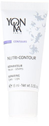 Yonka Nutri-Contour Repairing Eyes and Lips Creme for Unisex, 0.5 Ounce