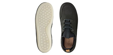 Laboratorio Química Paraíso  CLARKS Mens Nature Iv Shoe, Size: 8 DM US, Color Black Leather price in  Dubai, UAE | Compare Prices