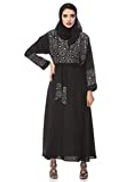 Look Style LS1008a Abayas for Women
