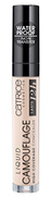 CaTRIce Liquid Camouflage High Coverage Concealer 007 Natural Rose