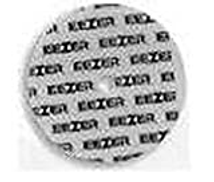 EEZER PRODUCTS INC Backing Plate 9 inch Standard Duty