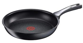 Tefal Expertise Fry Pan, Aluminum Non-Stick Induction 24cm C6200472