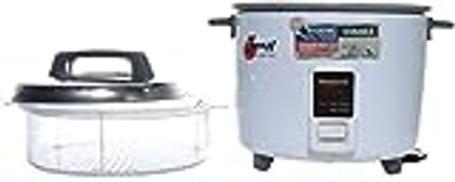 Panasonic Rice Cooker SRW18FGS 1.8Ltr