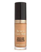 TOO FACED Born This Way Super Coverage Multi-Use Sculpting Concealer -Mocha