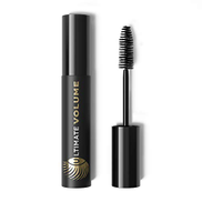 Marcelle Ultimate Volume Mascara, Black, Hypoallergenic and Fragrance-Free, 0.33 fl oz