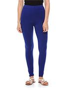 Other Skinny Leggings For Women - Royal Blue