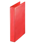 Alpha Red Presentation Ring Binder a3 Portrait - 4D Ring, 3 4Inch Spine - Pack of 15pcs
