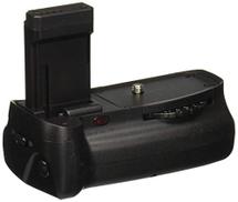Energizer ENG-CT3 Battery Grip for Canon T3 DSLRs Black