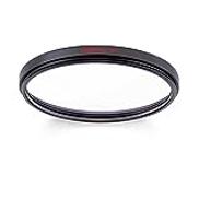 Manfrotto Essential UV Filter 62mm (MFESSUV-62) - AMT MFESSUV-62