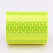 Everpert 5cm300cm Reflective Tape Stickers Car Styling For Automobiles Yellow