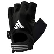 Adidas ADGB-14122BK Ladies Fit Gloves, Black