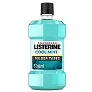 Listerine Zero Mouthwash, 500 ml