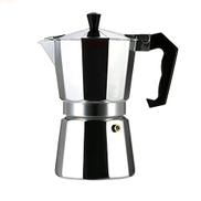 Other 3-Cup Aluminum Espresso Percolator Coffee Stovetop Maker Mocha Pot